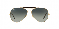 Ray Ban Aviator Outdoorsman II