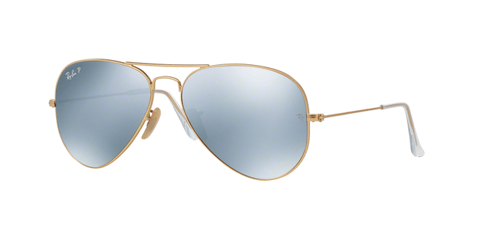 Ray Ban RB3025 Aviator Large Metal 112W3