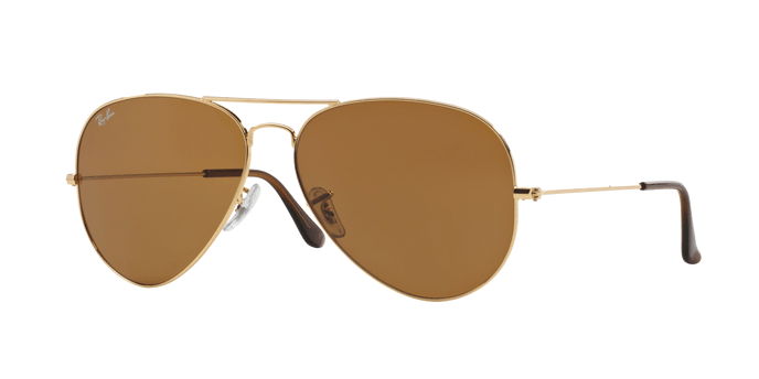 Ray Ban RB3025 Aviator Large Metal 001/33