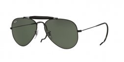 Ray Ban RB3030 OUTDOORSMAN L9500
