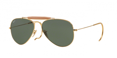 Ray Ban RB3030 OUTDOORSMAN L0216