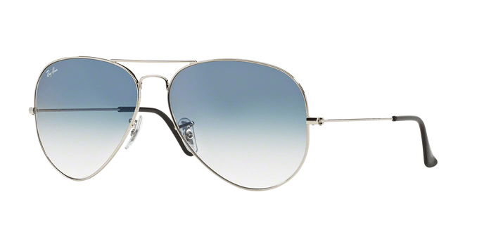 Ray Ban RB3025 Aviator Large Metal 003/3F