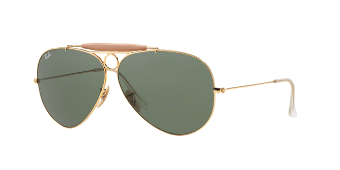 Ray Ban RB3138 SHOOTER 001