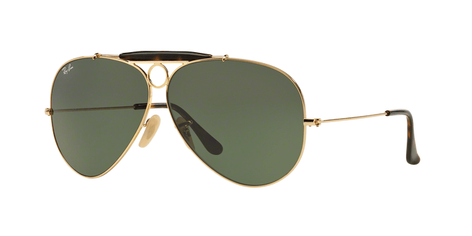Ray Ban RB3138 SHOOTER 181