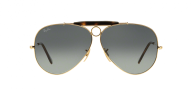 Ray Ban RB3138 SHOOTER 18171