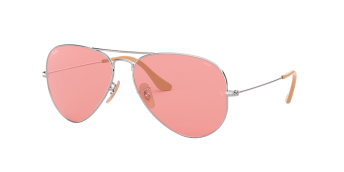 Ray Ban RB3025 Aviator Large Metal 9065V7