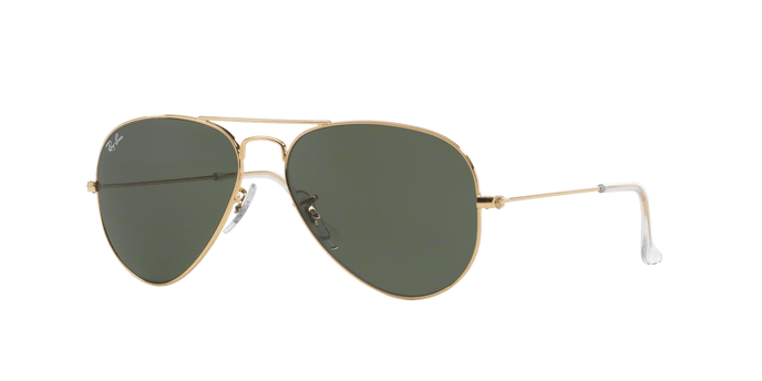 Ray Ban RB3025 Aviator Large Metal W3234