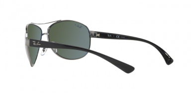Ray Ban RB3386 0049A
