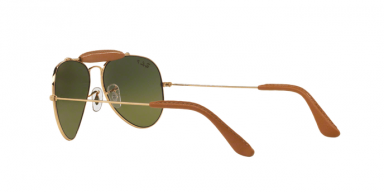 Ray Ban RB3422Q AVIATOR CRAFT 001M9