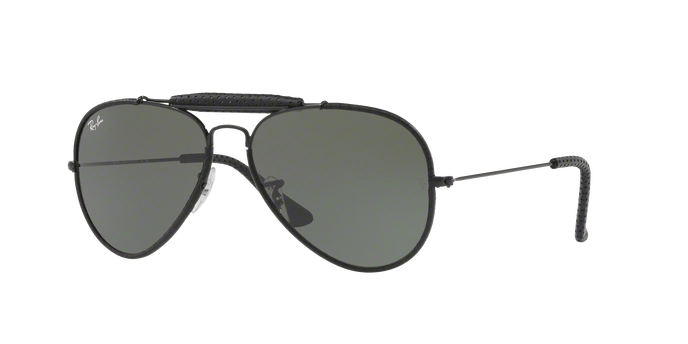 Ray Ban RB3422Q AVIATOR CRAFT 9040