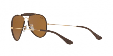 Ray Ban RB3422Q AVIATOR CRAFT 9041