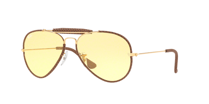 Ray Ban RB3422Q AVIATOR CRAFT 90424A
