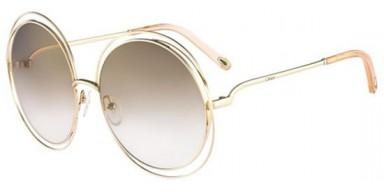 Occhiale da sole donna Chloé Carlina CE114SD 724