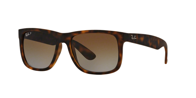 Ray Ban RB4165 JUSTIN 865T5