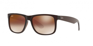 Ray Ban RB4165 JUSTIN 714S0 BROWN