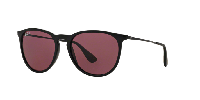 Ray Ban RB4171 ERIKA 6015Q BLACK