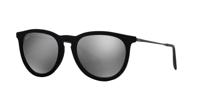 Ray Ban RB4171 ERIKA 60756G VELVET BLACK