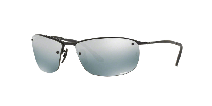 Ray Ban RB3542 0025L SHINY BLACK