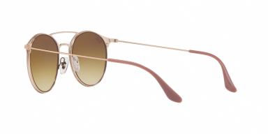 Ray Ban RB3546 907151 COPPER TOP ON BEIGE