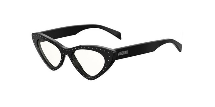 Occhiali da sole donna Moschino MOS006/S 2M2 Cat-Eye 2018