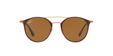 Ray Ban RB3546 9074 COPPER ON TOP HAVANA