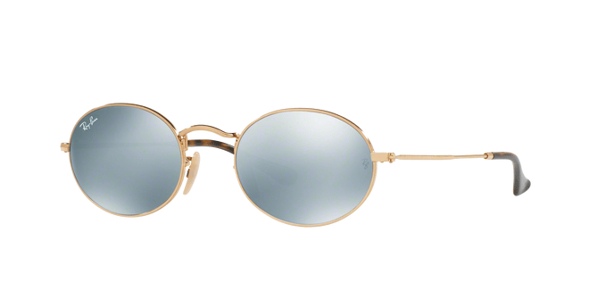 Ray Ban RB3547N 00130 GOLD