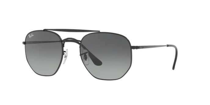 Ray Ban The Marshall RB3648 black
