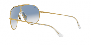 Ray Ban RB3597 001/X0 GOLD