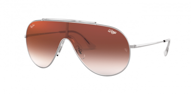 Ray Ban RB3597 003V0 SILVER