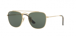 Ray Ban RB3557 001 GOLD