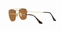 Ray Ban RB3557 00133 GOLD