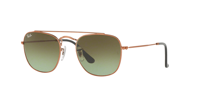 Ray Ban RB3557 9002A6 MEDIUM BRONZE