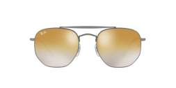 occhiali da sole Ray Ban The Marshall RB3648