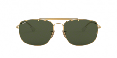 Ray Ban RB3560 001 GOLD