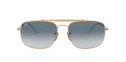Ray Ban RB3560 0013F GOLD