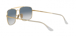 Ray Ban RB3560 001/3F GOLD