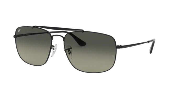 Ray Ban RB3560 002/71 BLACK