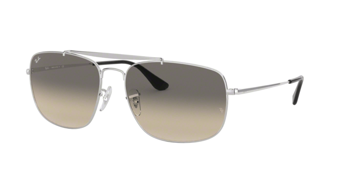 Ray Ban RB3560 003/32 SILVER