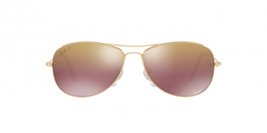 Ray Ban RB3562 001/6B SHINY GOLD