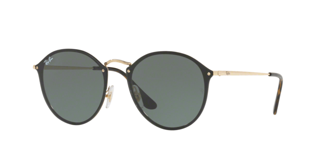 Ray Ban RB3574N 001/71 ARISTA
