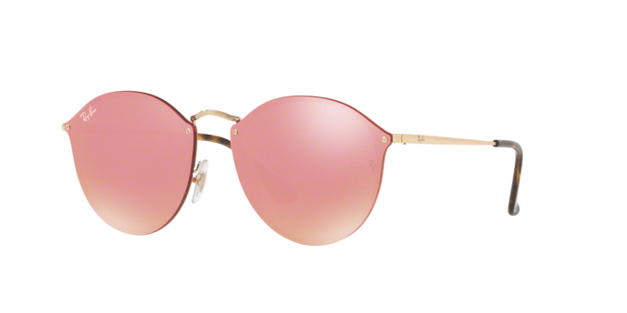 Ray Ban RB3574N 001/E4 GOLD