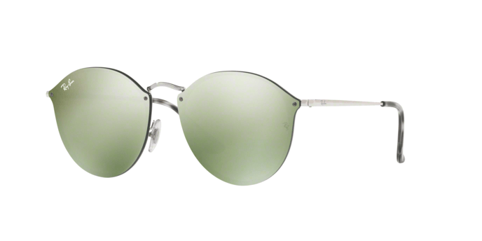 Ray Ban RB3574N 003/30 SILVER