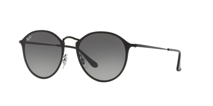 Ray Ban RB3574N 153/11 BLACK
