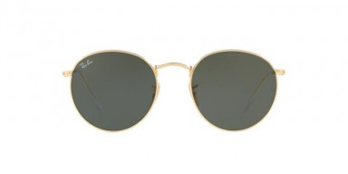 codice promozionale c07e3 712b6 Ray Ban Round Metal RB3447N