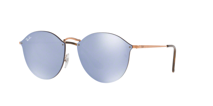 Ray Ban RB3574N 90351U COPPER