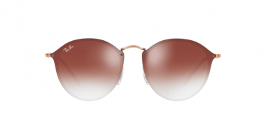 Ray Ban RB3574N 9035V0 COPPER