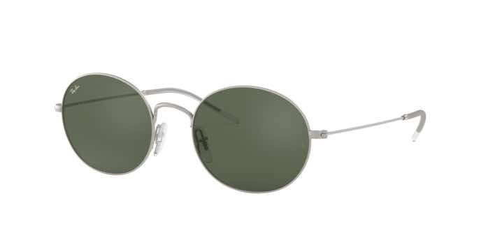 Occhiali sole ovali Ray Ban Beat Festival Edition RB3594 911671 2018