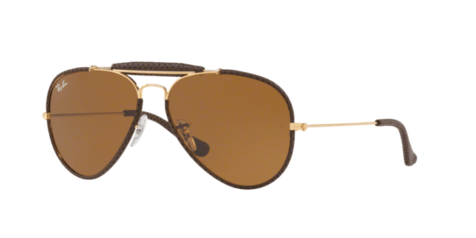 Ray Ban RB 3422Q AVIATOR CRAFT 9041