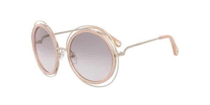 Occhiali da sole donna Chloé Carlina CE120SD 724 Oversize | Promozione