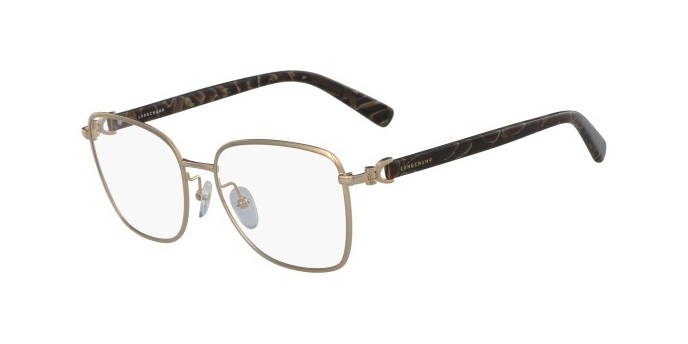 Occhiali da vista donna Longchamp LO2106 rettangolari 2018 |Saldi